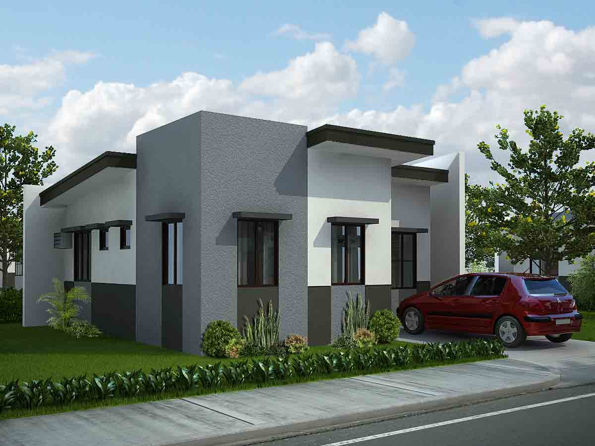 St James Subdivision Naga City Real Estate