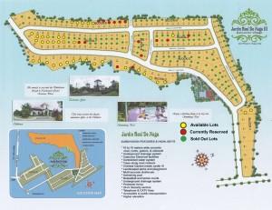 Jardin Subd Plan