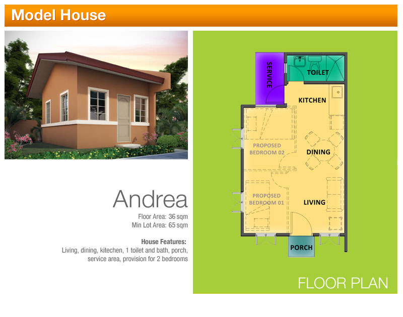 Camella homes model houses - Camella homes design with floor plan ...