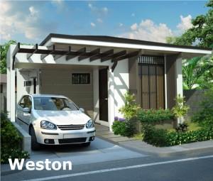 weston-