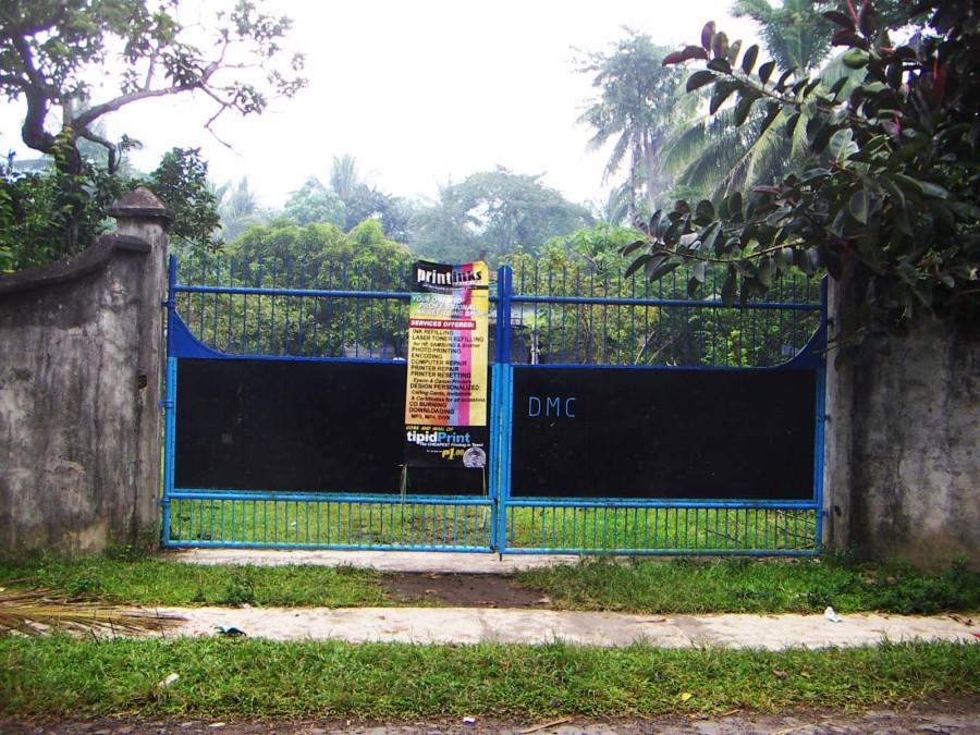 Iriga house and lot naga city real estate for Casa moderna naga city prices